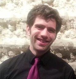 Sam Halpert, 2014 - 2015 PSJD Fellow